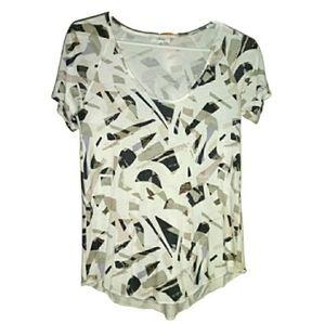 Aritzia Wilfred Shirt